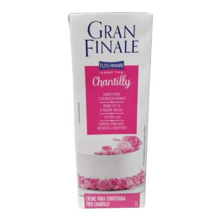Chantilly Gran Finale 1l