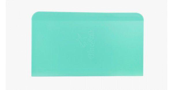 Espatula Raspadora 2 Verde Tiffany - Bluestar