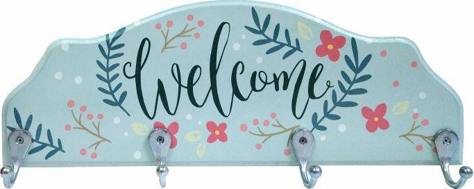 2055 Cabideiro - Welcome