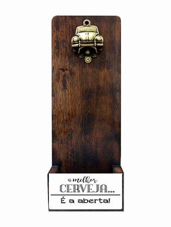 3071f-001 Abridor de Garrafas Fusca - Cerveja