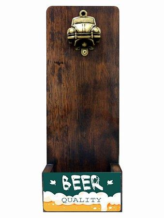 3071F-008 Abridor de Garrafas Fusca - Beer