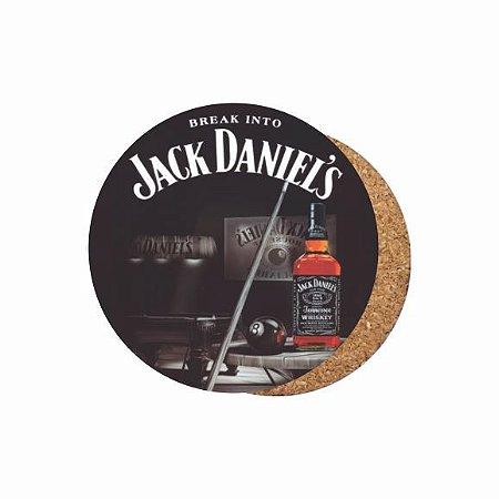 1880-C028 Suporte de copo Compensado - Jack Sinuca