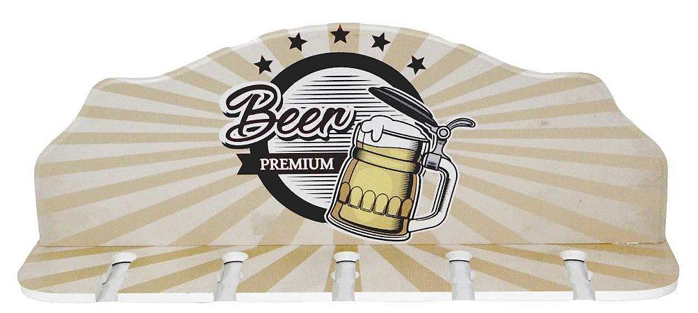 2213 Porta espeto - Beer