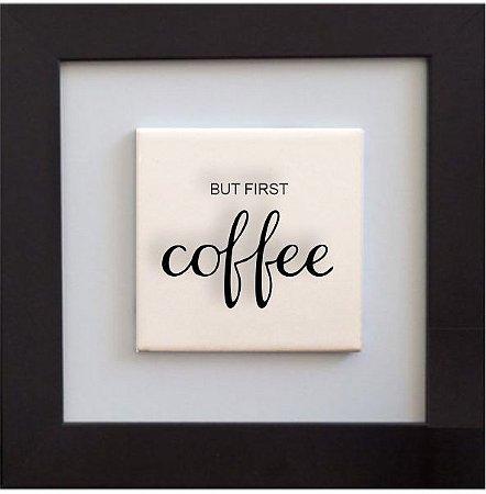 3001-017 Quadro de azulejo Decor - Coffee