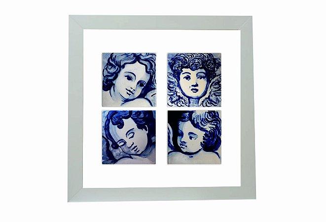 3004-012 Quadro de azulejo Decor - Anjos