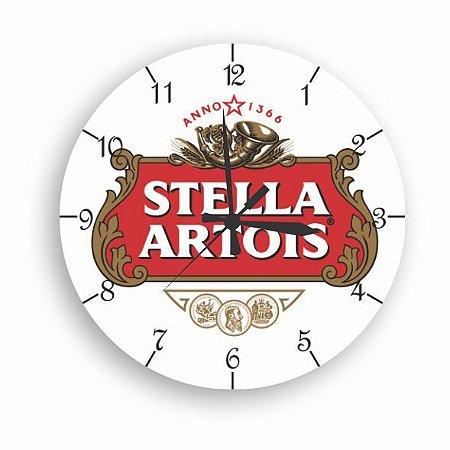 1682 Relógio Redondo - Stella
