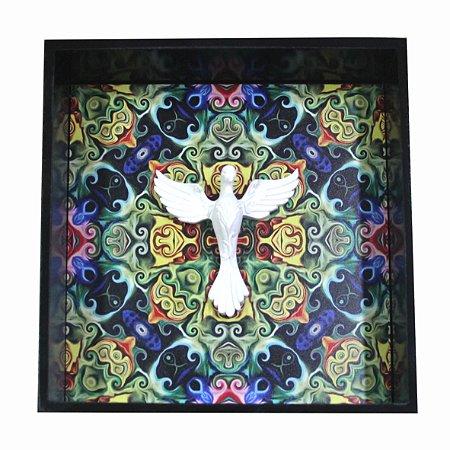 3003-004 Quadro Espírito Santo - Azulejo