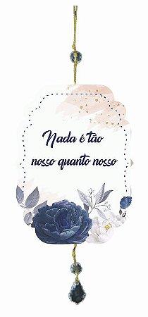 1759-P006 Móbile Pontas - Amor