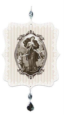 1999-002 Móbile de oração -Desatadora de Nós