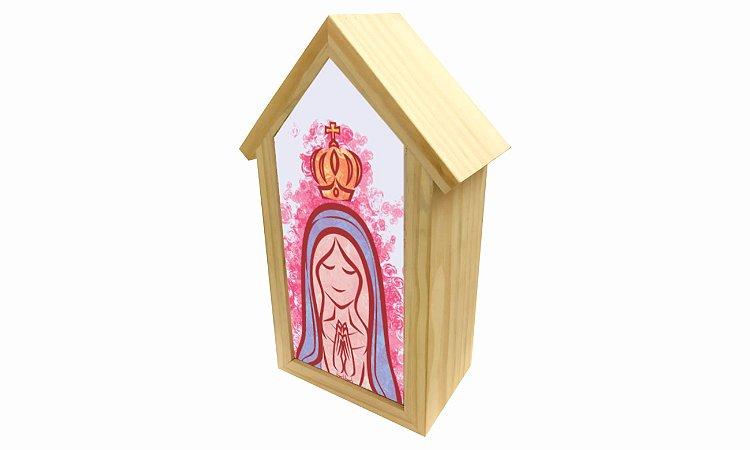 3075-002 Capela Luminosa - Nossa Senhora de Fátima