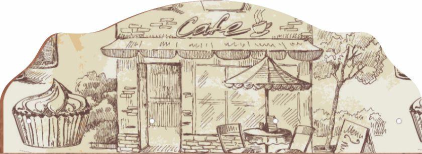 1419  Porta Chaves - Café