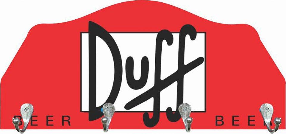 2014 Cabideiro - Duff