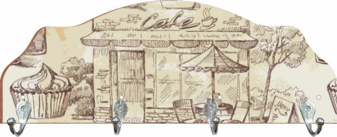2019 Cabideiro - Café