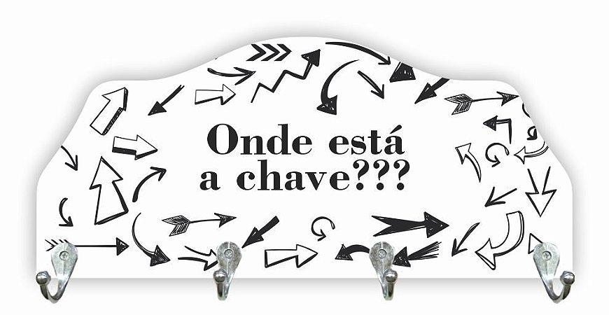 2033 Cabideiro - Chaves