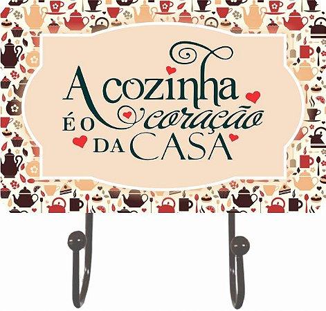 2002-004  Cabideiro - Cozinha