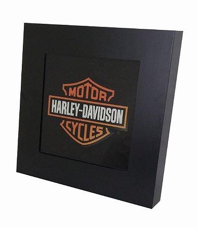 3070-011 Quadro luminoso - Harley Davidson