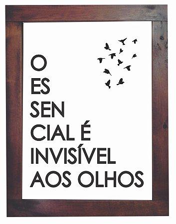 3093PG-009 Quadro Poster - Essencial