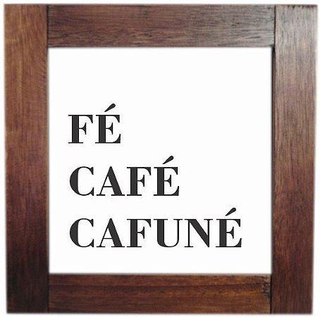 3094PP-008 Quadro Poster - Cafuné