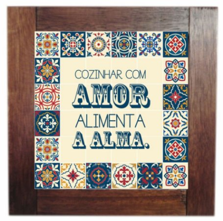 3094PP-014 Quadro Poster - Amor