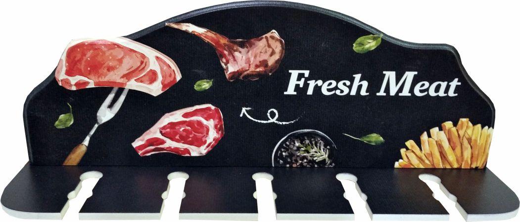 2217 Porta espeto - Meat