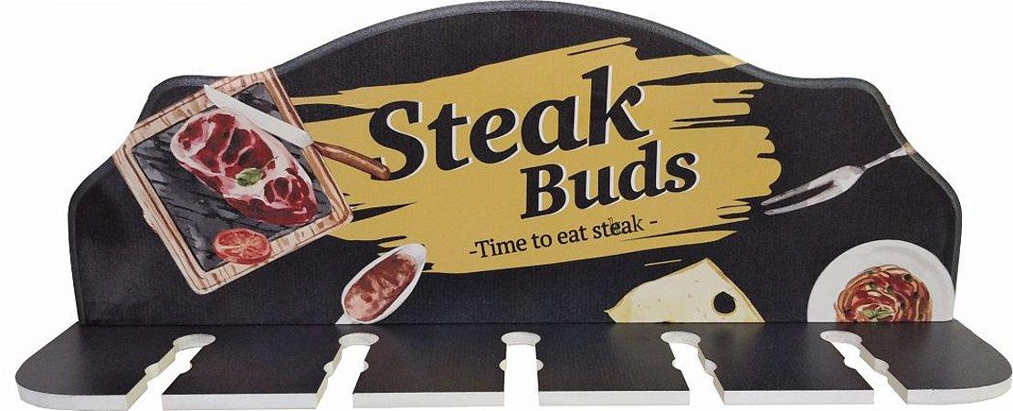 2218 Porta espeto - Buds