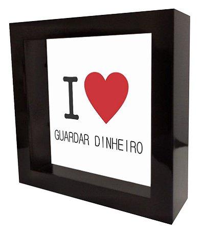Cofrinho 3065-005 - Love