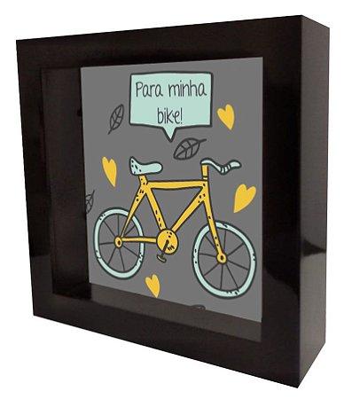 Cofrinho 3065-009 - Bike