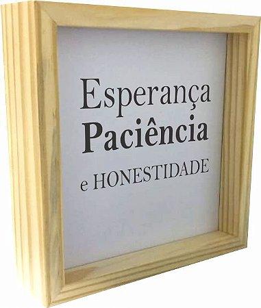 3066-015 Caixa Motivacional - Esperança