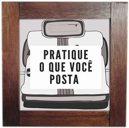 3094PP-023 Quadro Poster - Posta