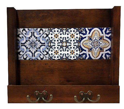 2100-002 Porta Cartas / Chaves - Portugal