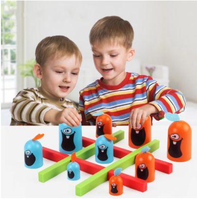 brinquedo educacional