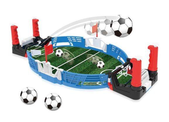 Jogo de Futebol Para Todos