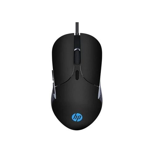 MOUSE OPTICO USB M280 PRETO HP GAMER