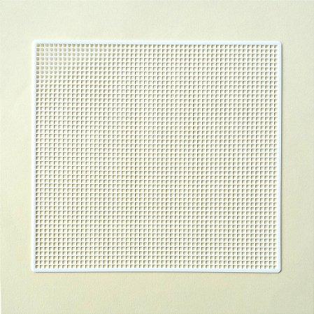 Eco Tela Tapeçaria 22,1x20,5cm de Plástico Ecológico