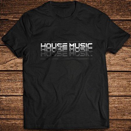 Camiseta House Music XXX - Rave ON
