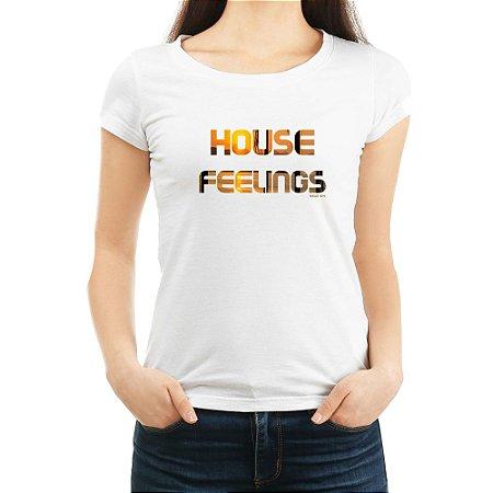 Baby Long House Feelings - Rave ON