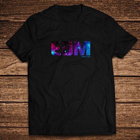 Camiseta Electronic Dance Music - Rave ON