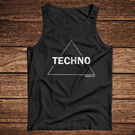 Regata Techno Triangle - Rave ON