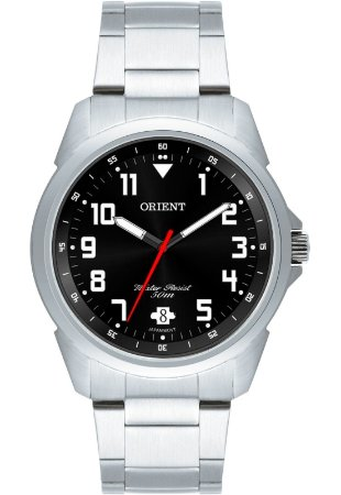 Relógio Orient Analógico MBSS1154A P2SX
