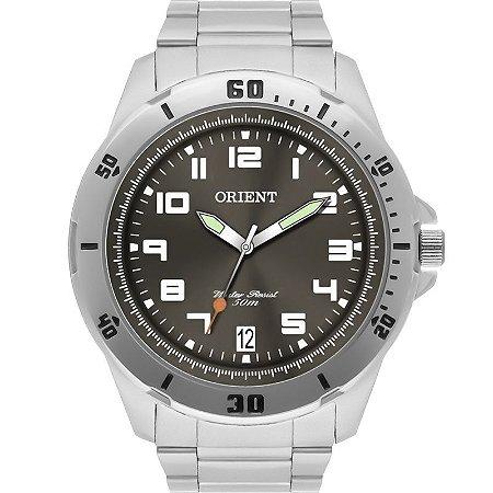 Relógio Orient Analógico MBSS1155A G2SX