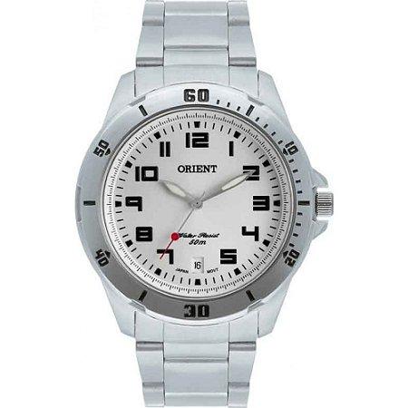 Relógio Orient Analógico MBSS1155A S2SX