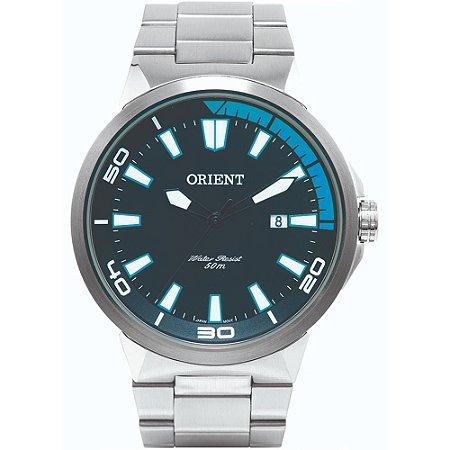 Relógio Orient Analógico MBSS1196A PASX
