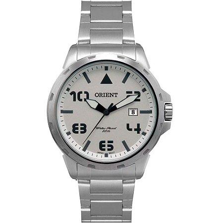 Relógio Orient Analógico MBSS1195A S2SX