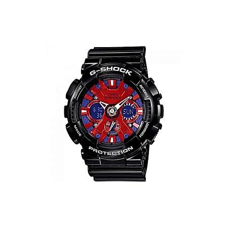 Relógio Casio G-Shock GA-120B-1ADR