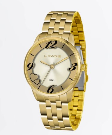 Relógio Lince LRG4604L