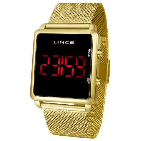 Relógio Lince MDG4596L