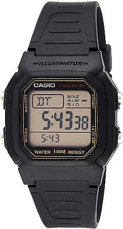 Relógio Casio W-800HG-9AVDF