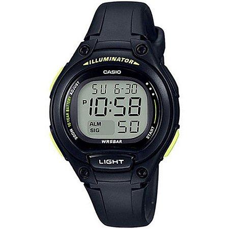 Relógio Casio LW-203-1BVDF