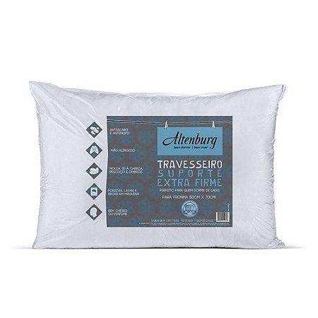 Travesseiro Altenburg Suporte Extra Firme 50x70cm
