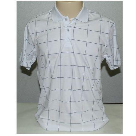 Camiseta Fit Polo Ezutus 19493